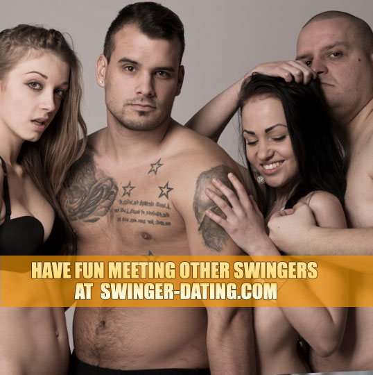 Swingers dating site